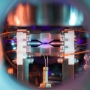 Single trapped atom captures Science Photography Competition's topprize